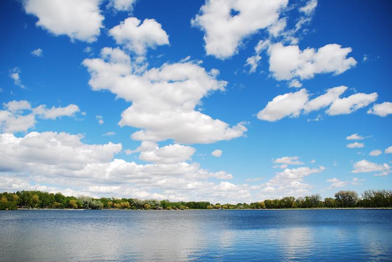 Alberta Sky