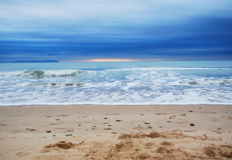Tariff Beach, Spain